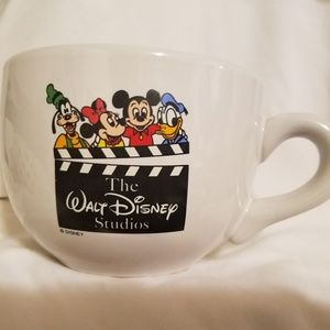 XL The Walt Disney Studios Mug